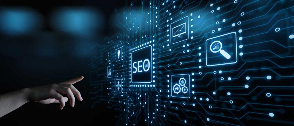 Descubre las importantes funciones del posicionamiento web SEO