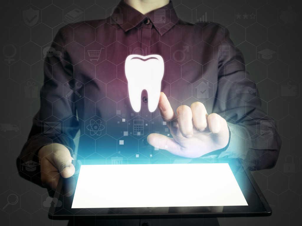 Posicionamiento web para dentistas en Madrid