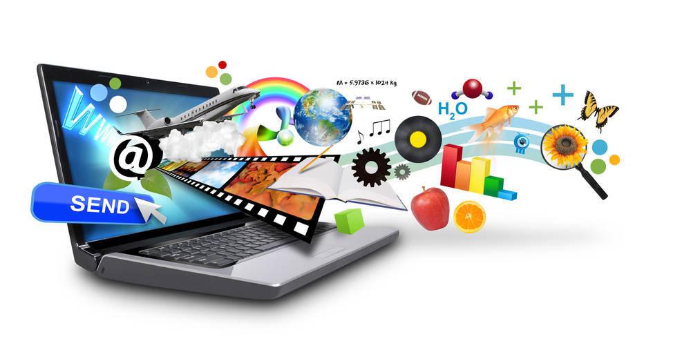 Beneficios del posicionamiento web frente  a la publicidad tradicional